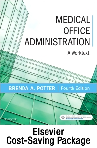 Cover image for Medical Office Administration & SimChart for the Medical Office Workflow Manual Package