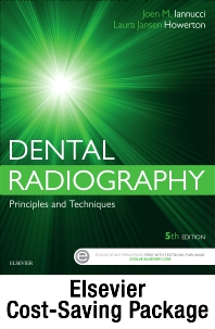 Cover image for Dental Radiography - Text and Workbook/Lab Manual pkg