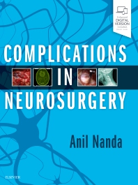 Complications in Neurosurgery - 1st Edition - ISBN: 9780323509619, 9780323510516