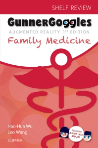 Cover image for Gunner Goggles Family Medicine