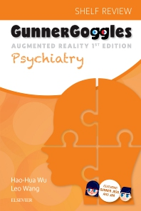 Cover image for Gunner Goggles Psychiatry