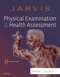 Physical Examination and Health Assessment - 8th Edition - ISBN: 9780323510806, 9780323550055
