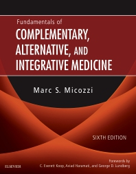 Cover image for Fundamentals of Complementary, Alternative, and Integrative Medicine