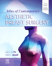 Cover image for Atlas of Breast Surgery