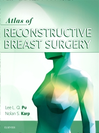 Atlas of Reconstructive Breast Surgery - 1st Edition - ISBN: 9780323511148