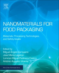 Cover image for Nanomaterials for Food Packaging