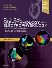 Cover image for Clinical Arrhythmology and Electrophysiology