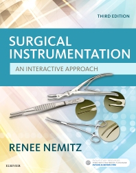Surgical Instrumentation - 3rd Edition - ISBN: 9780323523707