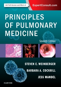 Principles of Pulmonary Medicine - 7th Edition - ISBN: 9780323523714, 9780323523738