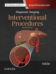 Cover image for Diagnostic Imaging: Interventional Procedures