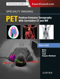 Cover image for Specialty Imaging: PET