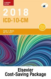 2018 ICD-10-CM Standard Edition, 2017 HCPCS Standard Edition and AMA 2017 CPT Standard Edition Package - 1st Edition - ISBN: 9780323525602