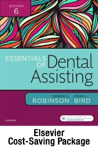 Cover image for Essentials of Dental Assisting - Text, Workbook, and Boyd: Dental Instruments, 6e