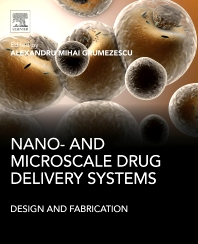 Cover image for Nano- and Microscale Drug Delivery Systems