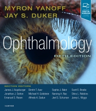 Ophthalmology - 5th Edition - ISBN: 9780323528191
