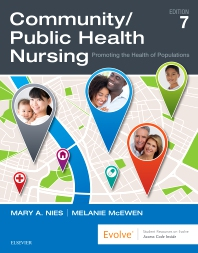 Cover image for Community/Public Health Nursing