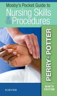 Mosby's Pocket Guide to Nursing Skills & Procedures - 9th Edition - ISBN: 9780323529105, 9780323529075