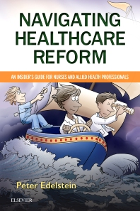 Cover image for Navigating Healthcare Reform