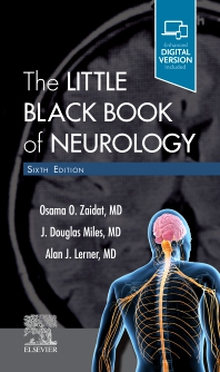 Cover image for The Little Black Book of Neurology