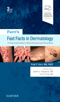 Ferri's Fast Facts in Dermatology - 2nd Edition - ISBN: 9780323530392, 9780323530415