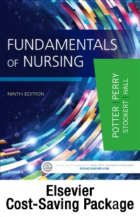 Cover image for Nursing Skills Online Version 4.0 for Fundamentals of Nursing (Access Code and Textbook Package)