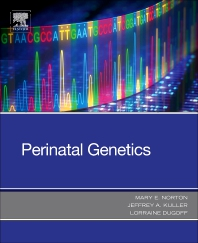 Cover image for Perinatal Genetics