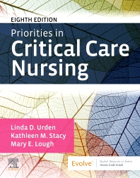 Cover image for Priorities in Critical Care Nursing