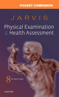 Pocket Companion for Physical Examination and Health Assessment - 8th Edition - ISBN: 9780323532020, 9780323550598