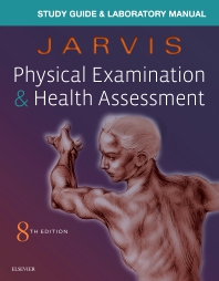 Cover image for Laboratory Manual for Physical Examination & Health Assessment