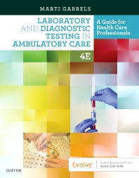Cover image for Laboratory and Diagnostic Testing in Ambulatory Care
