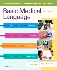 Basic Medical Language with Flash Cards - 6th Edition - ISBN: 9780323533195, 9780323547505