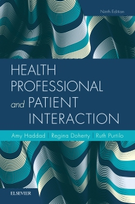 Health Professional and Patient Interaction - 9th Edition - ISBN: 9780323533621, 9780323672610