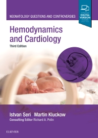 Cover image for Hemodynamics and Cardiology