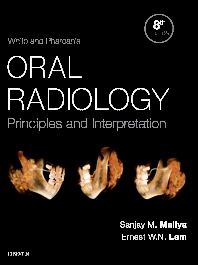White and Pharoah's Oral Radiology - 8th Edition