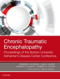 Cover image for Chronic Traumatic Encephalopathy