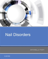 Cover image for Nail Disorders
