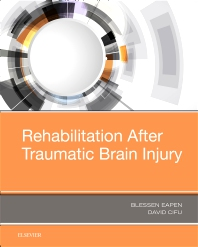Cover image for Rehabilitation After Traumatic Brain Injury