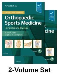 Cover image for DeLee, Drez and Miller's Orthopaedic Sports Medicine