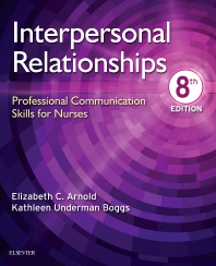 Interpersonal Relationships - 8th Edition - ISBN: 9780323544801, 9780323635899