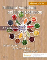 Cover image for Nutritional Foundations and Clinical Applications
