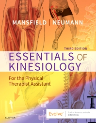 Essentials of Kinesiology for the Physical Therapist Assistant - 3rd Edition - ISBN: 9780323544986