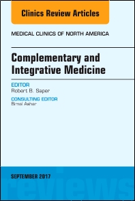 Cover image for Complementary and Integrative Medicine, An Issue of Medical Clinics of North America