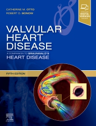 Cover image for Valvular Heart Disease: A Companion to Braunwald's Heart Disease