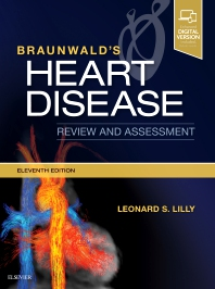 Cover image for Braunwald's Heart Disease Review and Assessment