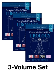 Cover image for Campbell Walsh Wein Urology