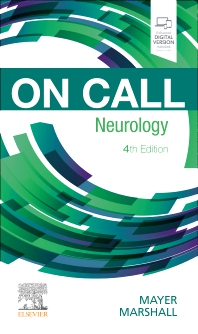 On Call Neurology - 4th Edition - ISBN: 9780323546942