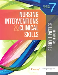 Cover image for Nursing Interventions & Clinical Skills