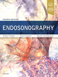 Cover image for Endosonography
