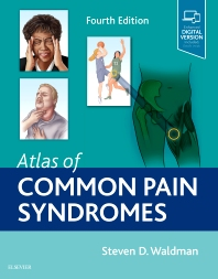 Atlas of Common Pain Syndromes - 4th Edition - ISBN: 9780323547314, 9780323547321