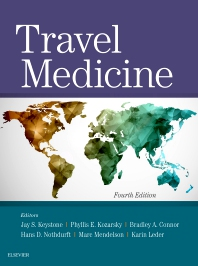 Travel Medicine E-Book - 4th Edition - ISBN: 9780323547710